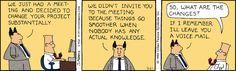 Dilbert Classics by Scott Adams for Jul 19, 2017 | Read Comic Strips at GoComics.com