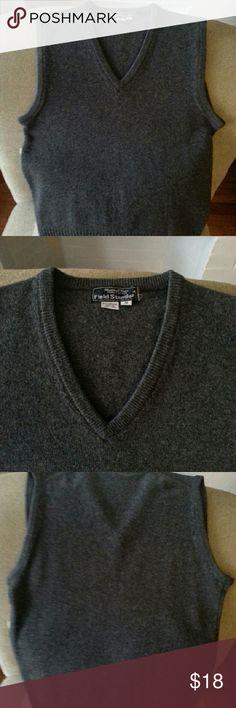 Men's Large Ugly Christmas Sweater Vest 1996 | Cardigans For Men ...