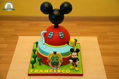 Casa do Mickey Mouse 2