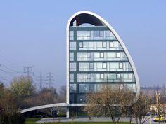 Hungarian Autoklub Headquarters - News - Frameweb