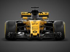 Renault R.S.17 '2017