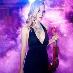 Sarah Violin Choir, Violin, Musicals, Bodycon Dress, Songs, Dresses, Style, Fashion, Greek Chorus