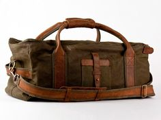 So, I googled Duffle Bags & this came up.... Temple U-Zip is crazy