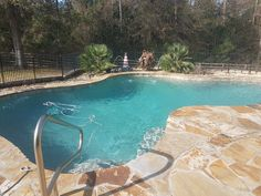 15 years experience, Licensed and insured. Serving the North Shore and surrounding areas. Swimming Pool service, cleaning,maintinance, and repair.