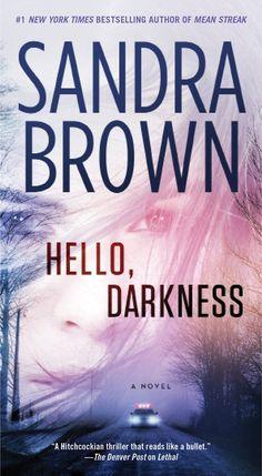 Suspense & Thrillers Archives - Sandra BrownSandra Brown