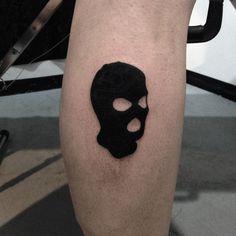 The Calava Cult Continues bub !! #tattoo #tattoos  #tattooartist #tatouage #tattooart #toronto #torontotattoo #torontofashion #torontotattooartist #art  #btattooing #blacktattooart #blackworkerssubmission #drawing #folktraditional #girlswithink #girlswithtattoos #ink #illustration #linework #minimalism #onlyblackart #YYZ #montreal #blacktattoomag #parkdale #хоумтату #montrealtattoo