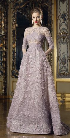 haute couture fashion Archives - Best Fashion Tips Vestidos Fashion, Fashion Dresses, Marchesa, Evening Dresses, Prom Dresses, Formal Dresses, Formal Wear, Beautiful Gowns, Beautiful Outfits