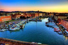 Livorno | Marteriagirl