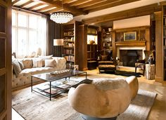 Architecta-interiors-interiors-contemporary-eclectic-transitional-library