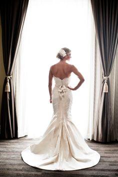 Robe Alvina Valenta #weddingdress #robedemariee #wedding #dress #robe de #mariee