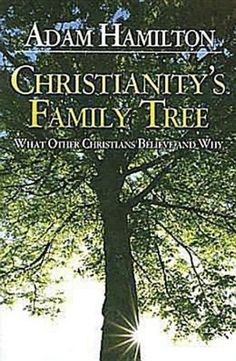 Christianity's Family Tree: What Other Christians Believe and Why by Adam Hamilton, http://www.amazon.com/dp/0687491169/ref=cm_sw_r_pi_dp_Bjaesb14M7YW5