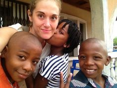 After Trinity Western University, with a major in History and Political Science, my sense of empathy and life in Africa merged when I founded The Wanted Children Foundation (TWCF) based in Nigeria.