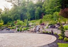 Looking to increase that curb appeal for your house?  Landscaping can add up to 10% to the value of your home.