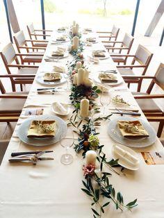 # Vress et Rose # Wedding # white #banqet # natural# Flower # Bridal # ブレスエットロゼ #ウエディング# ホワイト#グリーン#バンケット# ブーケ# ナチュラル#小花#かすみそう# ブライダル#結婚式