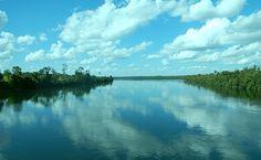 Parque Nacional do Juruena: Rio Juruena