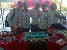 Cumpleaños U..S.C.!!