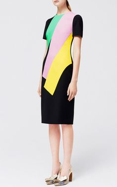 ROKSANDA Resort 2015 Trunkshow Look 31 on Moda Operandi