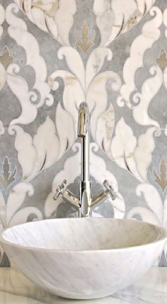 Gorgeous Grays ● Bathroom