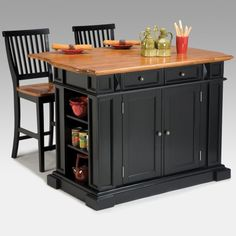 Kitchen Island Black Home Styles http://www.amazon.com/dp/B005PIM6V8/ref=cm_sw_r_pi_dp_nTUbxb0JGF0G3