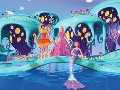 Princess Alexa (The Secret Door)/Gallery - Barbie Movies Wiki ...