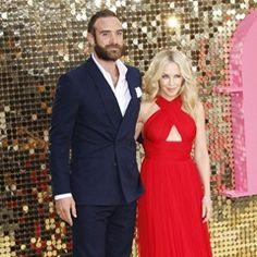 FILE Australian singer Kylie Minogue splits from fiance Joshua Sasse