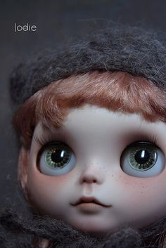 by Jodie♥dolls, via Flickr