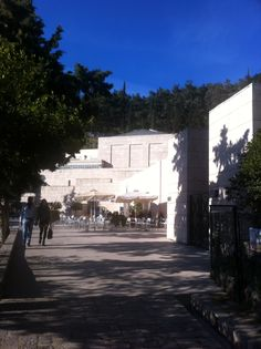 Delphi , Greece on Pinterest  Site Plans, The View and Stairs