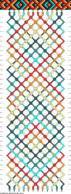 Burberry friendship bracelet pattern diy & crafts ideas of diy friendship bracelets patterns Diy Bracelets With String, String Bracelet Patterns, Thread Bracelets, Embroidery Bracelets, Summer Bracelets, Woven Bracelets, Jewellery Bracelets, Diamond Bracelets, Ankle Bracelets