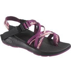 Chaco's Sandal best thing for camping and river trips