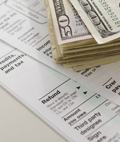 Things to check out (all kinds of restrictions apply) that could save you money on your personal income taxes.