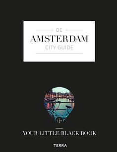 New gems, old classics and personalfavourites. There are so many great restaurants in Amsterdam and here you have to have dinner al least once!