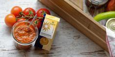 © SONNENTOR Dip, Vegetables, Food, Salsa, Essen, Vegetable Recipes, Meals, Yemek, Veggies