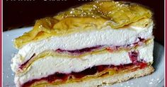 German Baking, Baking Recipes, Sandwiches, Bakery, Food And Drink, Html, Pie, Food And Drinks, Cake Birthday