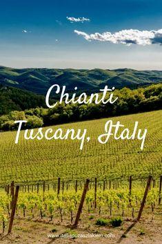 Chianti, Tuscany, Italy. #chianti #tuscany
