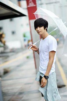 Won Jong Jin, Men's Fashion, Moda Masculina, Mens Fashion, Man Fashion, Fashion Men, Men's Fashion Styles, Men Fashion