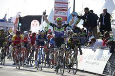 Dan McLay takes GP de Denain