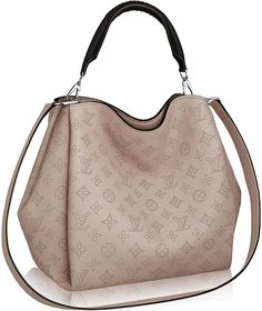 LOUIS VUITTON BABYLONE MONOGRAM LEATHER BAG Clothing, Shoes & Jewelry : Women http://amzn.to/2jASFWY