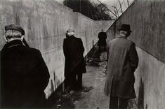 Josef Koudelka - Inspiration from Masters of Photography - 121Clicks.com