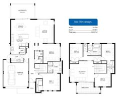 Two Storey Display Homes Perth | apg Homes More