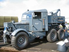 The Modelling News: In-Boxed: Andy gets to examining the scale IBG Models Scammell Pioneer Army Vehicles, Armored Vehicles, Tow Truck, Pickup Trucks, Cool Trucks, Big Trucks, Diesel Punk, 4x4, Old Lorries