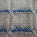 Knitting Basket Vest Recipe – Asuman atmaca – Join the world of pin Knitting Baby Girl, Baby Knitting Patterns, Knitting Stitches, Hand Knitting, Knit Basket, Knitted Baby Clothes, Clothing Tags, Baby Sweaters, Karen Millen
