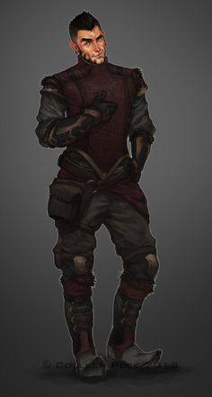 Character Art Collection - Album on Imgur
