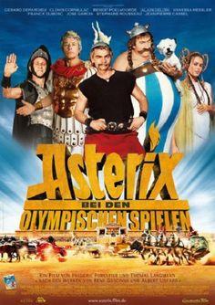 Asteriks olimpiyat oyunlari'nda (2008) - IMDb