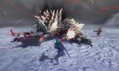 Monster Hunter 3 Ultimate goes on sale for 50% off in US and ...
