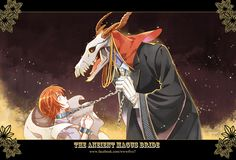 1920x1304px the ancient magus bride wallpaper pictures free by Ripley Birds