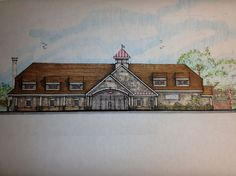 The Lake House in Wolcott is undergoing remodeling and the plans are stunning.  With unsurpassed lake views from every seat, this venue is one you'll want to check out.
