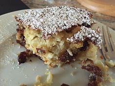 Low Carb Apfelkuchen (Rezept mit Bild) von LizzyNi | Chefkoch.de
