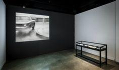 Framing Emotional Geographies Through a Car's Lens