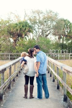 Family Lifestyle Portraits Inspiration | Tree Tops Park