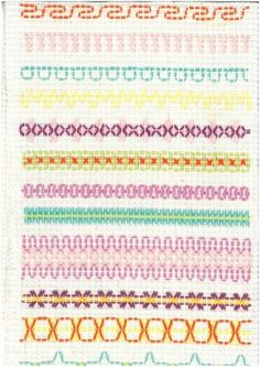 Swedish Weaving Patterns, Loom Patterns, Swedish Embroidery, Monks Cloth, Textile Fabrics, Loom Beading, Sewing For Kids, Cross Stitch Embroidery, Cross Stitches